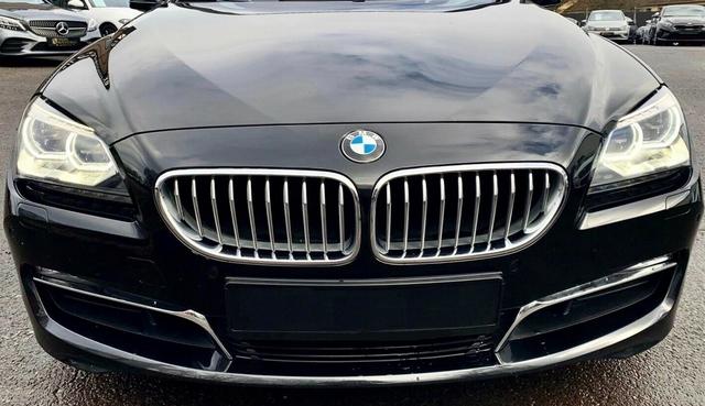 DELAENTERO BMW F06 F12 F13 6 GRAN COUPE - foto 1