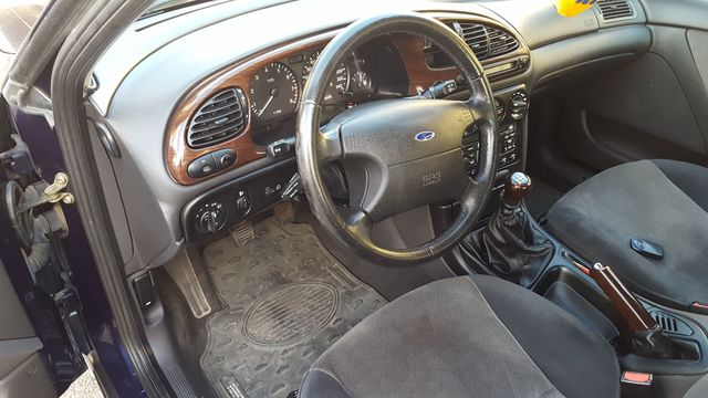 FORD - MONDEO - foto 6