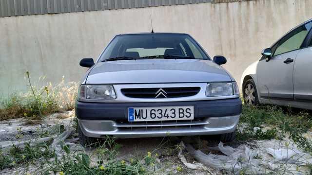 CITROEN SAXO 1. 1 HDZ- 1997- 60 CV - foto 8