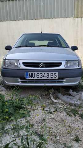 CITROEN SAXO 1. 1 HDZ- 1997- 60 CV - foto 1