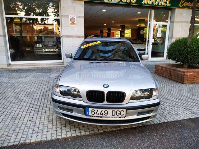 BMW - SERIE 3 330D - foto 1