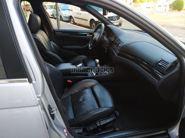 BMW - SERIE 3 330D - foto 3