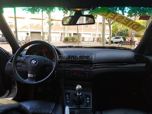 BMW - SERIE 3 330D - foto 6