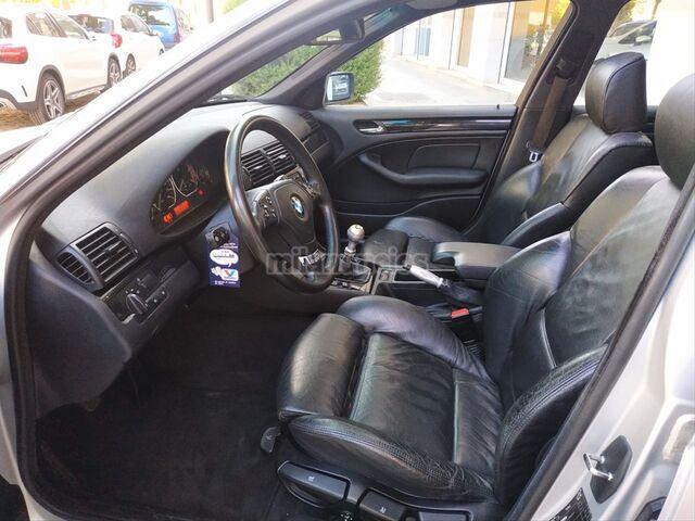 BMW - SERIE 3 330D - foto 8