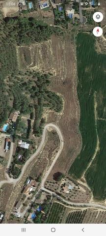 PARTIDA CAMINO DE ALBELDA,  ROSSELLO - foto 1