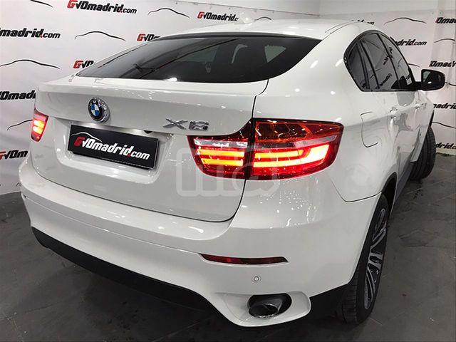 BMW - X6 XDRIVE30D - foto 5