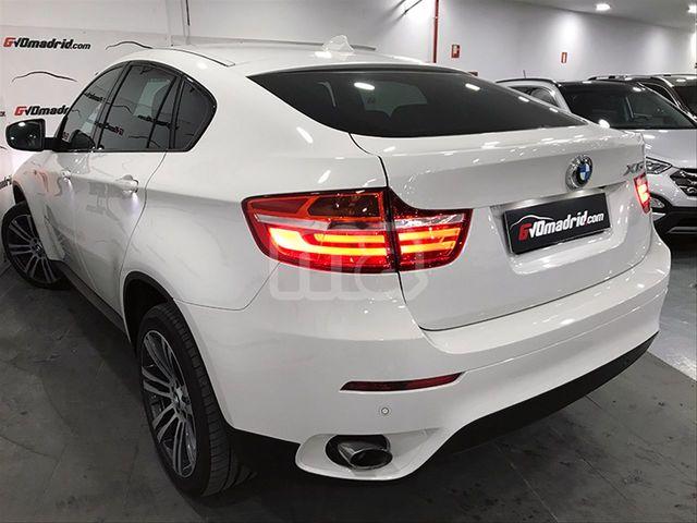 BMW - X6 XDRIVE30D - foto 6