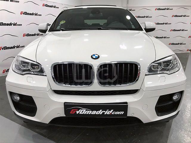 BMW - X6 XDRIVE30D - foto 9
