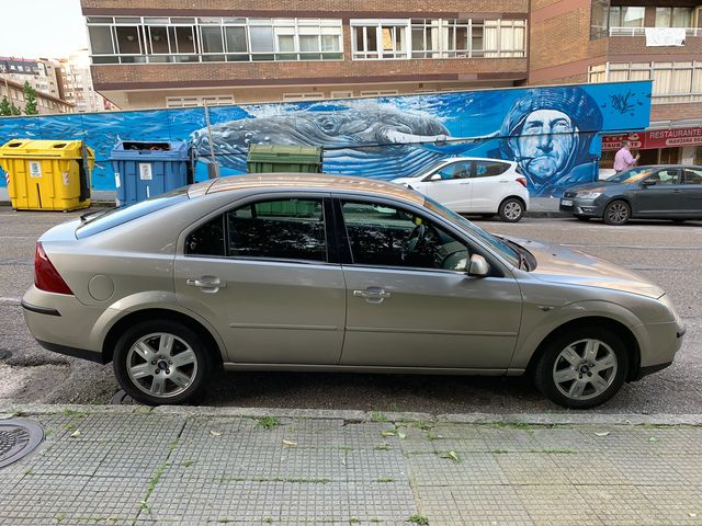 FORD - MONDEO - foto 1