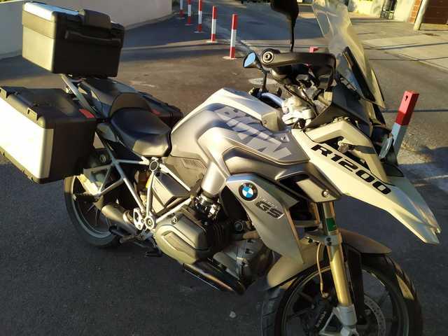 BMW - GS - foto 3