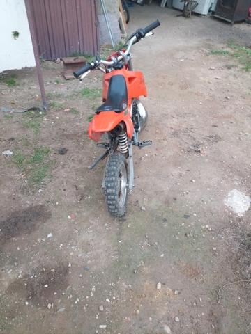KTM - SX - foto 1