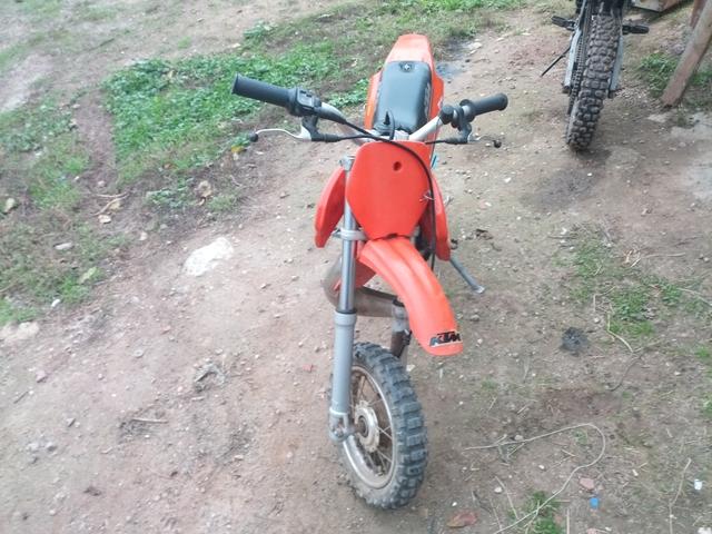 KTM - SX - foto 2