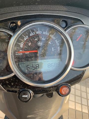 PIAGGIO - BEVERLY 350 - foto 4