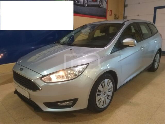 FORD - FOCUS 1. 5 TDCI 95CV TREND SPORTBREAK - foto 1