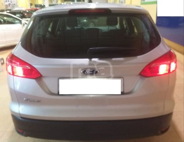 FORD - FOCUS 1. 5 TDCI 95CV TREND SPORTBREAK - foto 2