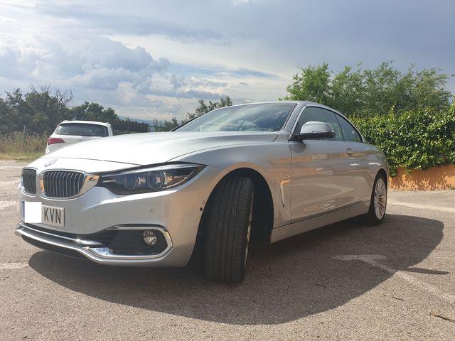 BMW - SERIE 4 - foto 1