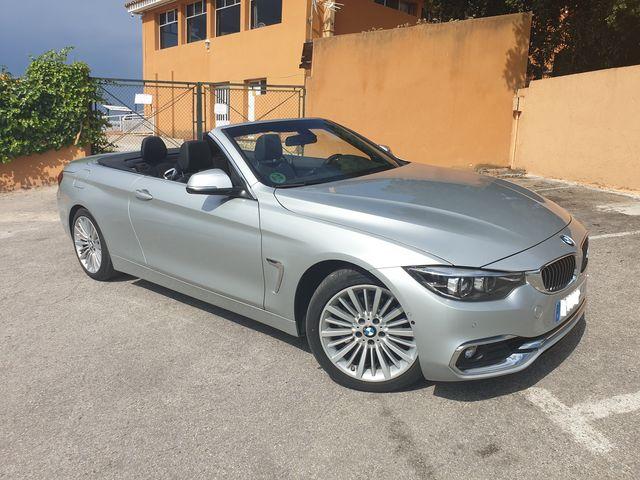BMW - SERIE 4 - foto 4