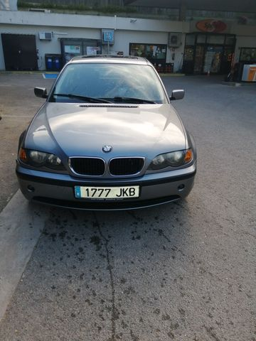 BMW - SERIE 3 - foto 3