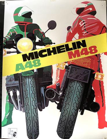 MICHELIN - A48 - M48 - foto 2