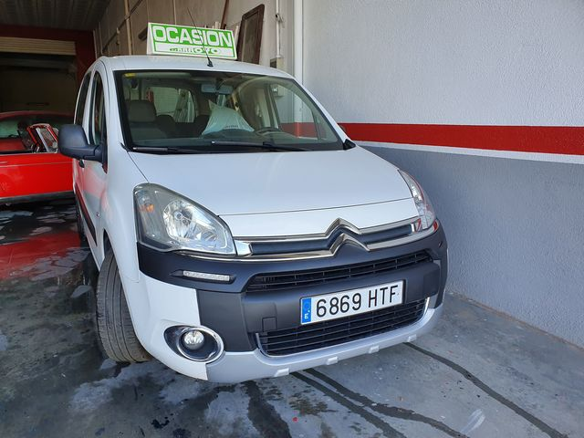 CITROEN - BERLINGO - foto 4
