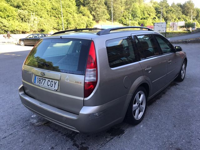 FORD - MONDEO - foto 5