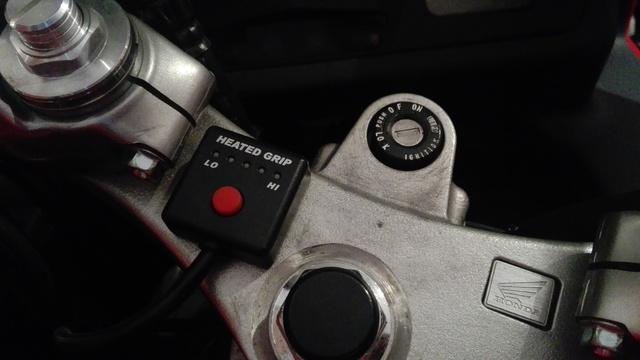 HONDA - VFR 800 FI - foto 4