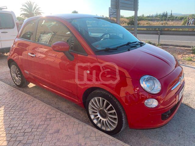 FIAT - 500 1. 4 16V 100 CV SPORT - foto 2