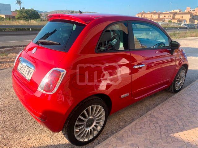 FIAT - 500 1. 4 16V 100 CV SPORT - foto 3