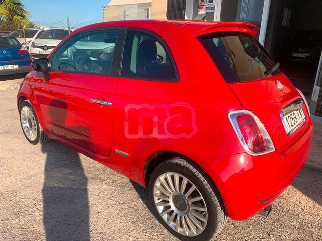 FIAT - 500 1. 4 16V 100 CV SPORT - foto 4