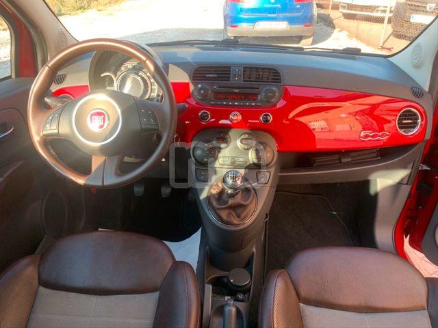 FIAT - 500 1. 4 16V 100 CV SPORT - foto 6