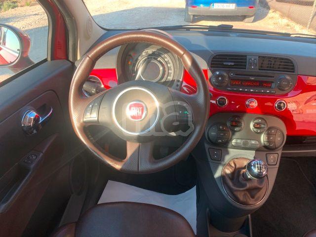 FIAT - 500 1. 4 16V 100 CV SPORT - foto 8