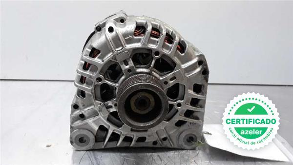 ALTERNADOR NISSAN INTERSTAR - foto 1