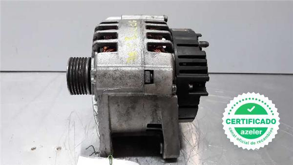 ALTERNADOR NISSAN INTERSTAR - foto 2