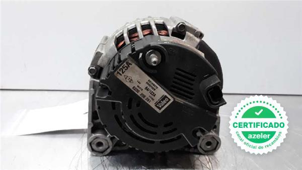 ALTERNADOR NISSAN INTERSTAR - foto 3