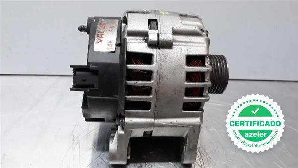ALTERNADOR NISSAN INTERSTAR - foto 4