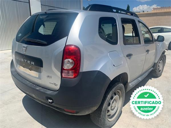 DESPIECE DACIA DUSTER I 2010 - foto 1