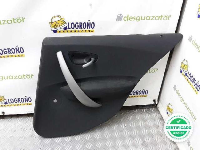 JUEGO ASIENTOS COMPLETO BMW SERIE 1 - foto 4