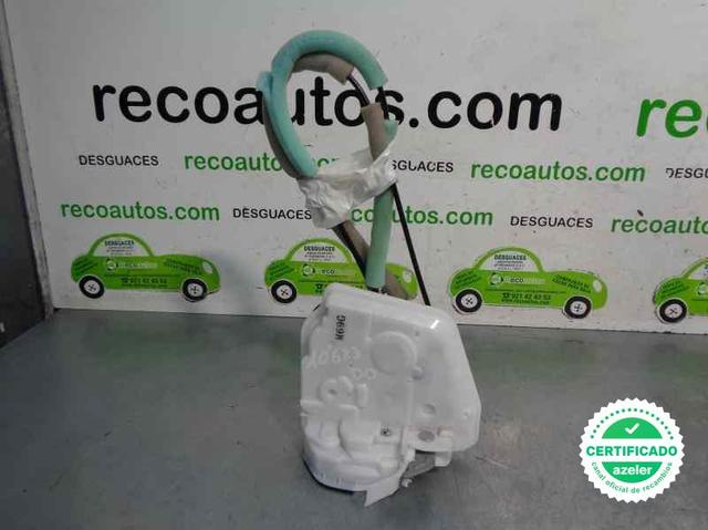 CERRADURA PUERTA DELANTERA DERECHA MAZDA - foto 1