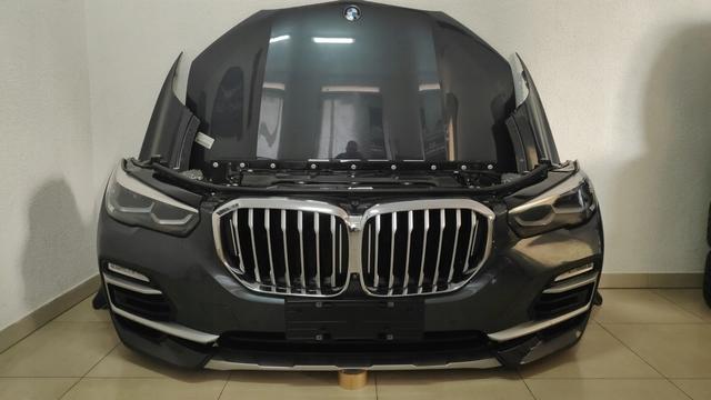 BMW X5 G05 CAPOT PARAGOLPES ALETA FARO L - foto 1