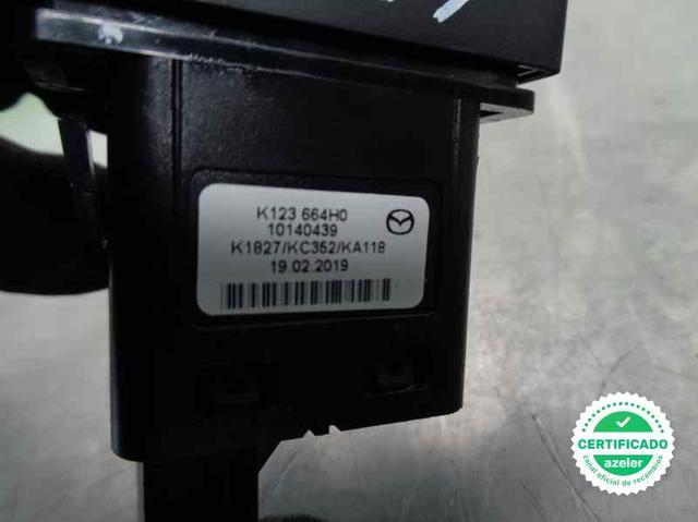 WARNING MAZDA CX 5 25 GASOLINA - foto 2