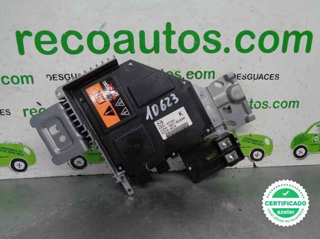 MODULO ELECTRONICO MAZDA CX 5 25 - foto 1