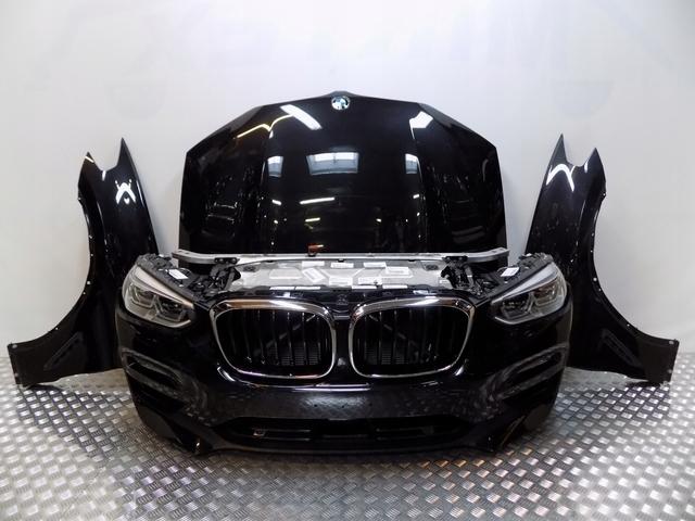 BMW X3 G01 X4 G02 DELANTERO CAPOT FAROS - foto 1