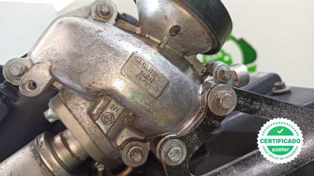 MOTOR COMPLETO MERCEDES VITO MARCO POLO - foto 2