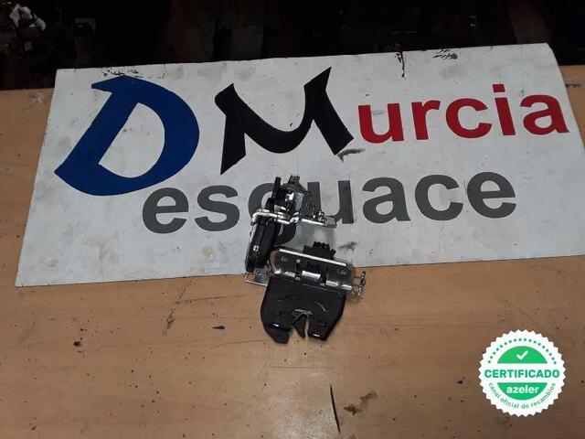 CERRADURA CAPOT MERCEDES CLASE CLK COUPE - foto 2