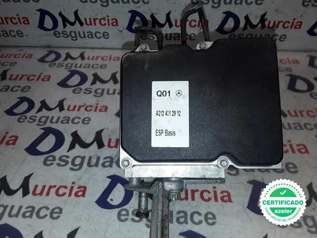 ABS MERCEDES CLASE CLK COUPE BM 209 - foto 4