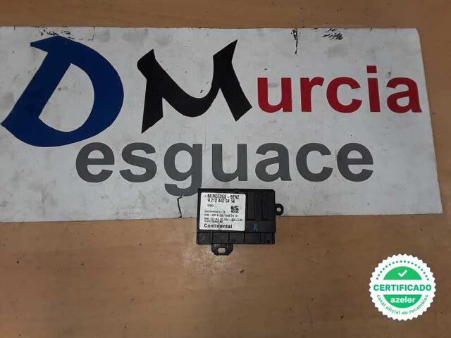 MODULO ELECTRONICO MERCEDES CLASE CLK - foto 1