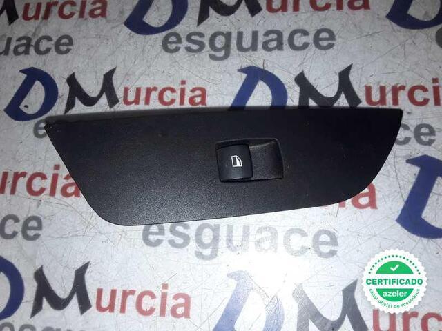 MANDO ELEVALUNAS TRASERO IZQUIERDO BMW - foto 1
