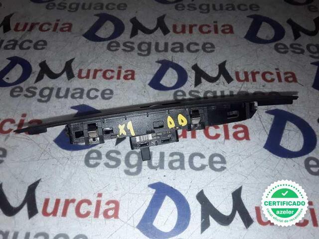 MANDO ELEVALUNAS DELANTERO DERECHO BMW - foto 1