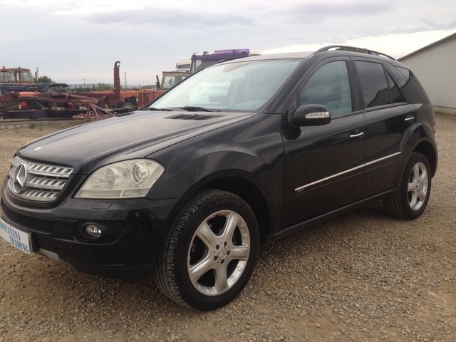 MERCEDES-BENZ - ML 320 CDI - foto 1