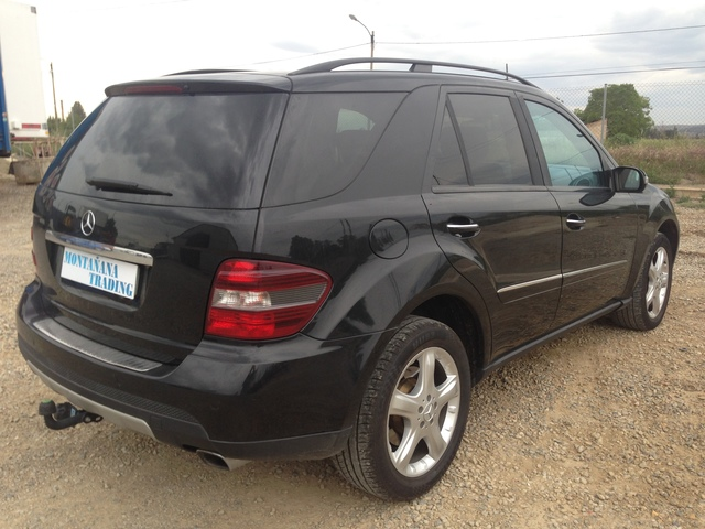 MERCEDES-BENZ - ML 320 CDI - foto 4